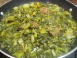 Karafs (Celery)