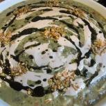 Ash Reshteh (Noodle Soup)