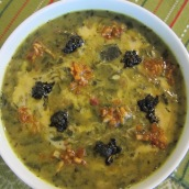 Mastering Persian Cooking 081