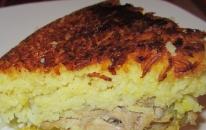 Tahchin Morgh (Chicken Tahchin)