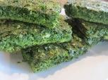 KuKu Sabzi (Herbs Frittata)