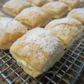 Cream Filled Pastries