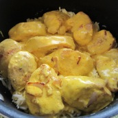 Mastering Persian Cooking 067
