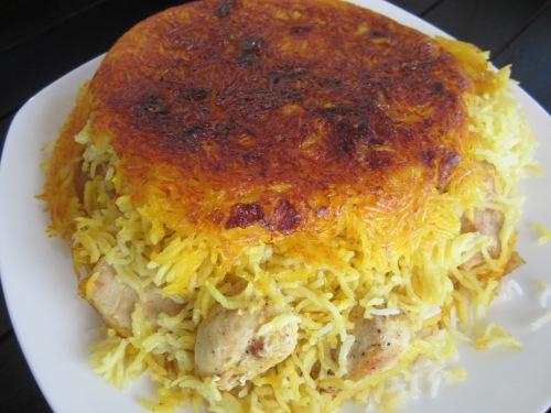 Mastering Persian Cooking 088