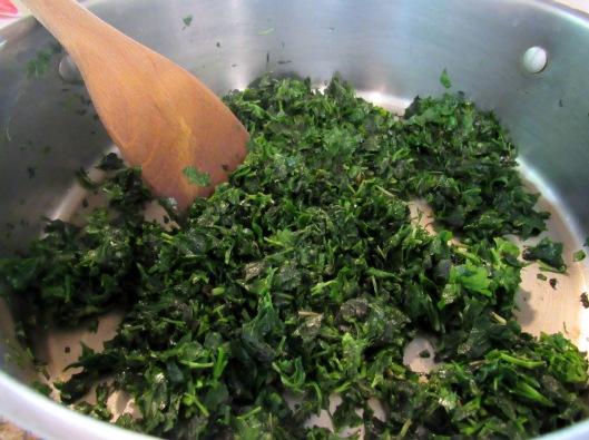 Celery Stew