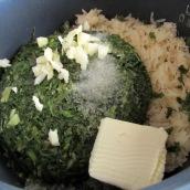Mastering Persian Cooking - Tuna Rice Bowl 057