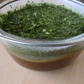 Mastering Persian Cooking - Tuna Rice Bowl 034