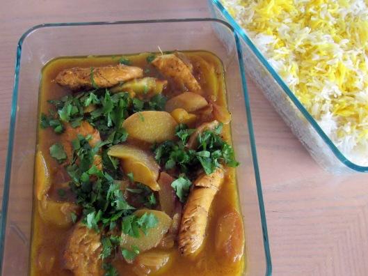 khoresht-hulu-ba-morgh-peach-stew-with-chicken-7