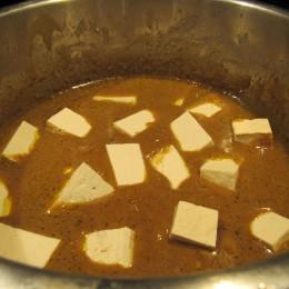 Mastering Persian Cooking Vegetarian Fesenjan (13)