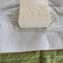 Preparing tofu