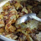 Mastering Persian Cooking Vegetarian Fesenjan (7)